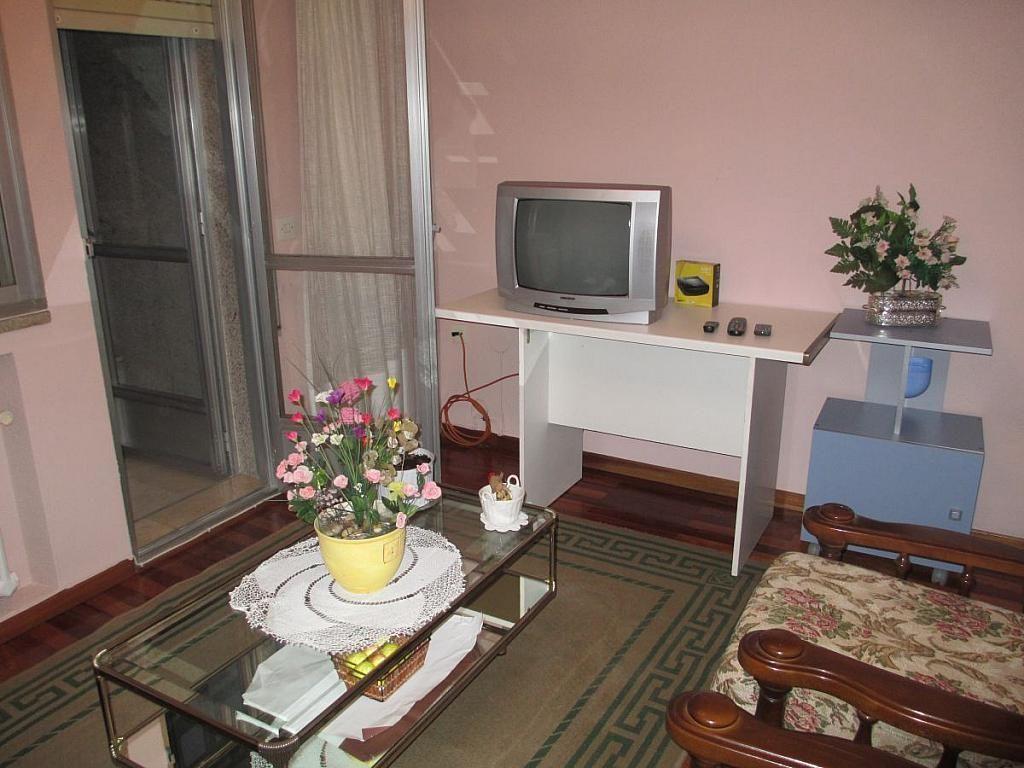Foto 6 - Piso en alquiler en calle Ramon Cabanillas, Lugo - 288757482