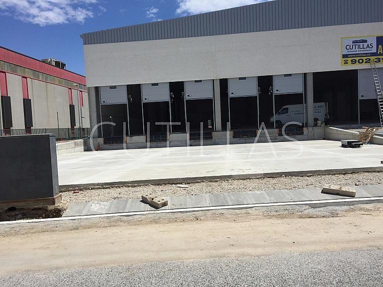 Imagen 3 - Nave industrial en alquiler en Prat de Llobregat, El - 289904188