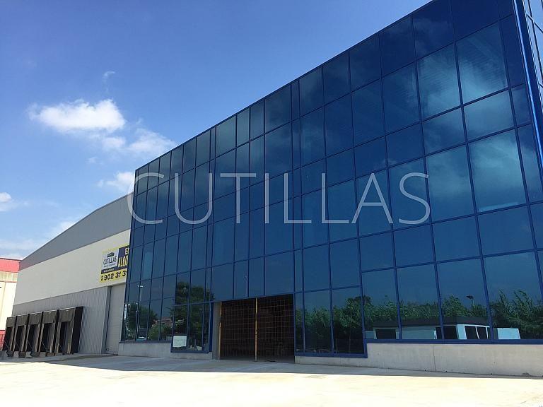 Imagen 3 - Nave industrial en alquiler en Prat de Llobregat, El - 320417711