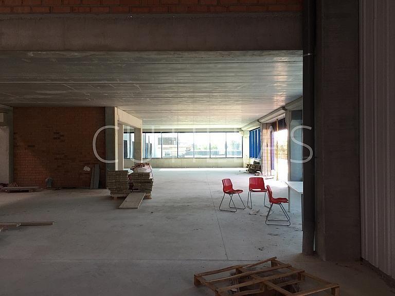 Imagen 11 - Nave industrial en alquiler en Prat de Llobregat, El - 320417720