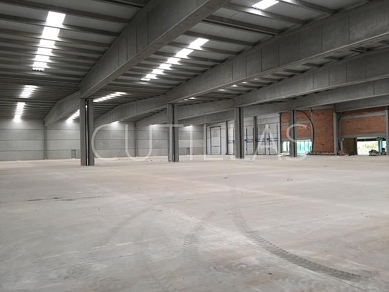 Imagen 12 - Nave industrial en alquiler en Prat de Llobregat, El - 320417723