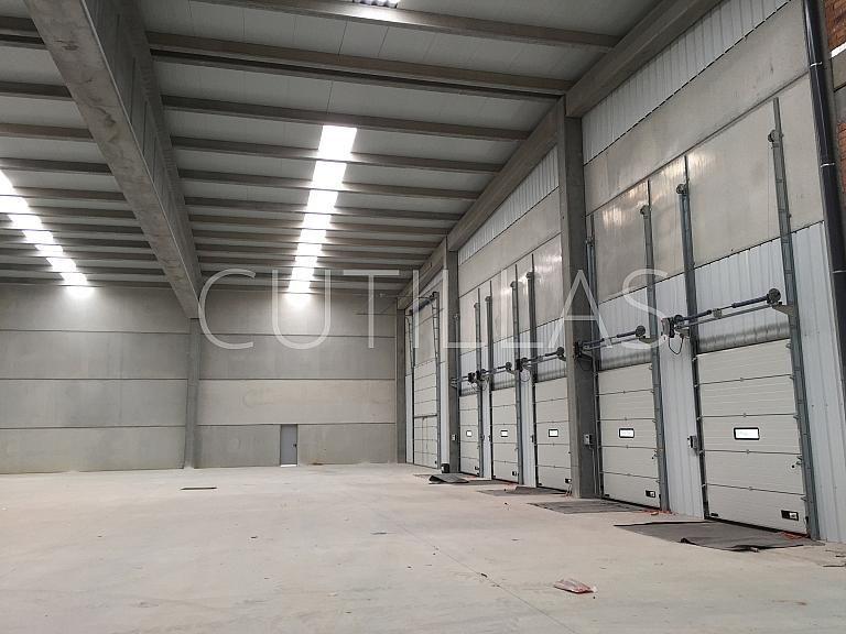 Imagen 14 - Nave industrial en alquiler en Prat de Llobregat, El - 320417729
