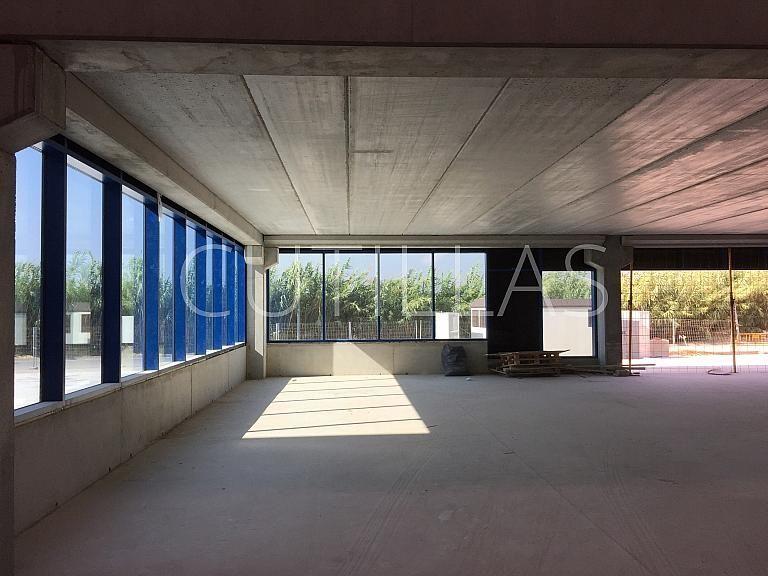 Imagen 16 - Nave industrial en alquiler en Prat de Llobregat, El - 320417735