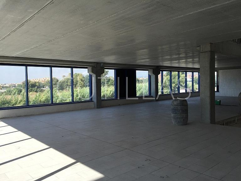 Imagen 17 - Nave industrial en alquiler en Prat de Llobregat, El - 320417738