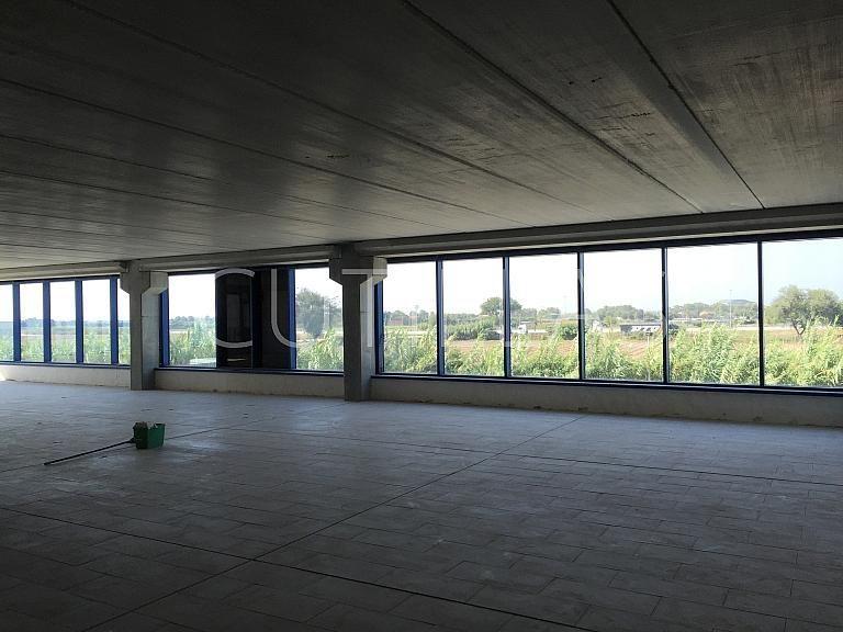Imagen 18 - Nave industrial en alquiler en Prat de Llobregat, El - 320417741