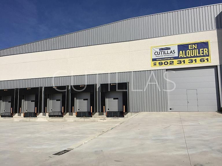 Imagen 21 - Nave industrial en alquiler en Prat de Llobregat, El - 391468095