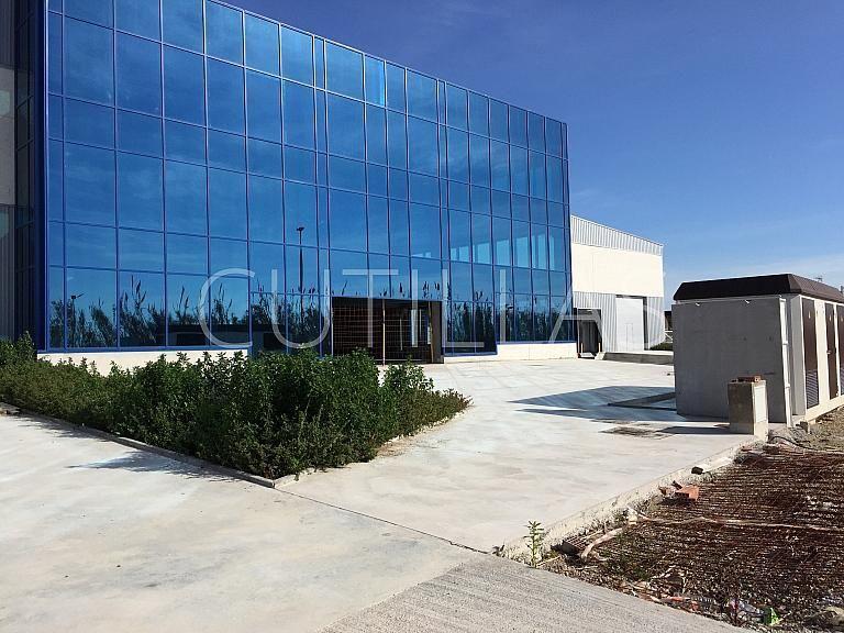 Imagen 22 - Nave industrial en alquiler en Prat de Llobregat, El - 391468098