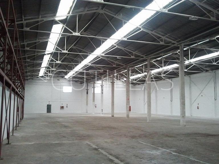 Imagen 2 - Nave industrial en alquiler en Gavà - 160364167
