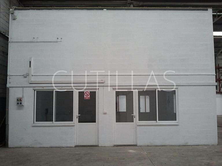 Imagen 4 - Nave industrial en alquiler en Gavà - 160364173
