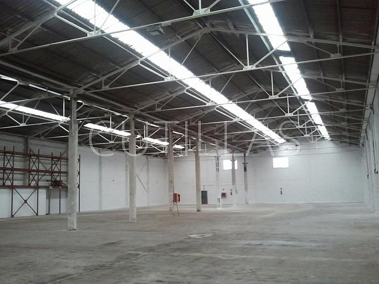 Imagen 5 - Nave industrial en alquiler en Gavà - 160364176