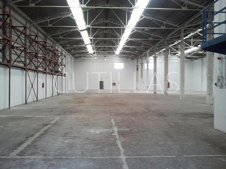 Imagen 6 - Nave industrial en alquiler en Gavà - 160364179