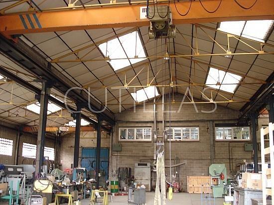 Imagen 2 - Nave industrial en alquiler en Polinyà - 160364431