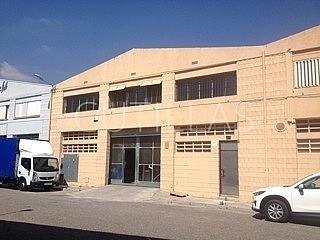 Imagen 1 - Nave industrial en alquiler en Ripollet - 199311519