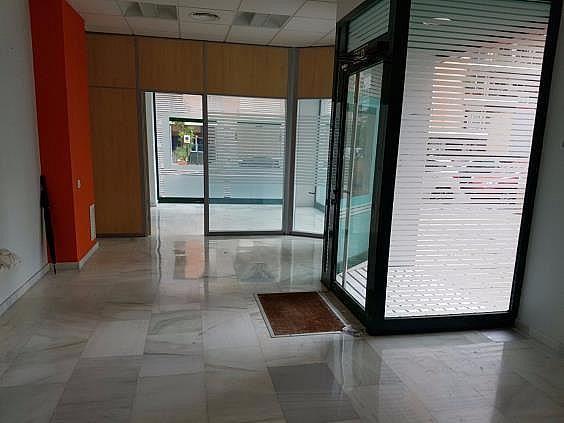 Local en alquiler en Los Remedios en Sevilla - 273037367