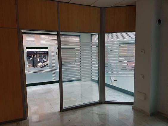 Local en alquiler en Los Remedios en Sevilla - 273037427