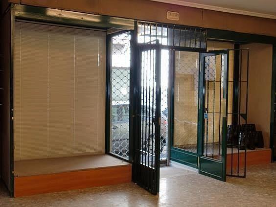 Local en alquiler en calle Joaquín Romero Murube, Palacios y Villafranca (Los) - 327140680