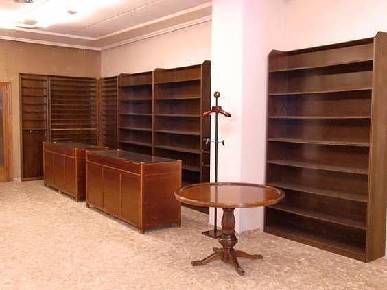Local en alquiler en calle Joaquín Romero Murube, Palacios y Villafranca (Los) - 327140686