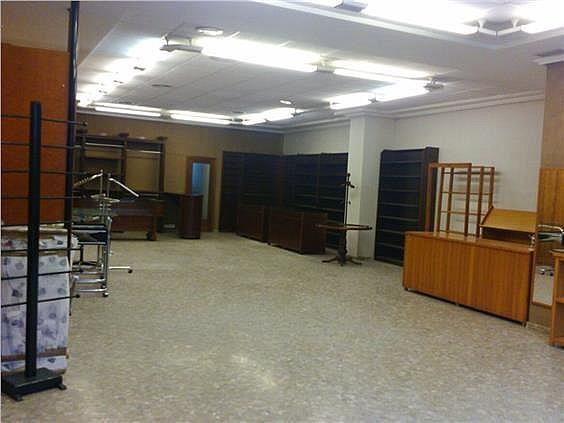 Local en alquiler en calle Joaquín Romero Murube, Palacios y Villafranca (Los) - 327140689