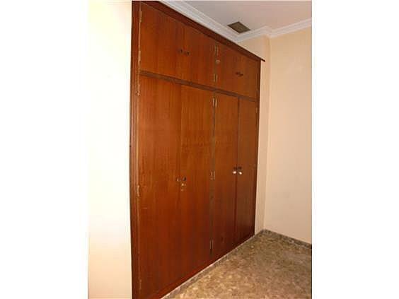 Local en alquiler en calle Joaquín Romero Murube, Palacios y Villafranca (Los) - 327140707