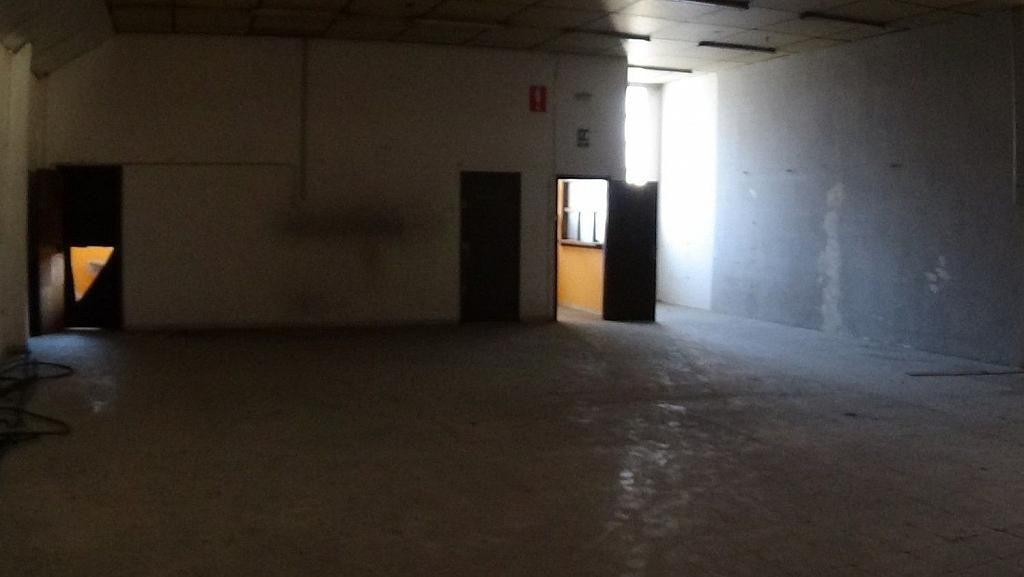 Nave industrial en alquiler en calle Bruc, Gracia en Sabadell - 358719613