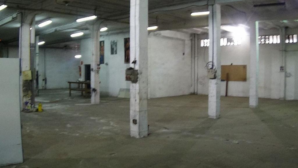 Nave industrial en alquiler en calle Bruc, Gracia en Sabadell - 358719619
