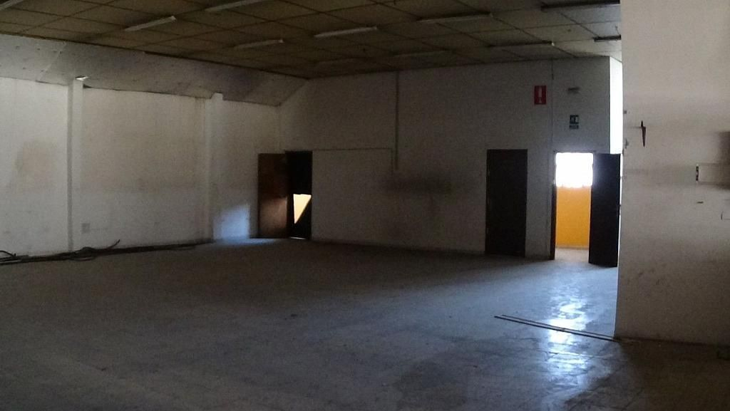 Nave industrial en alquiler en calle Bruc, Gracia en Sabadell - 358719634