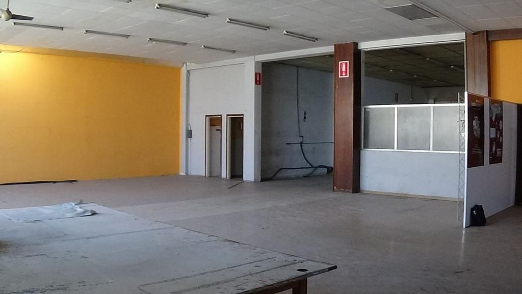 Nave industrial en alquiler en calle Bruc, Gracia en Sabadell - 358717786