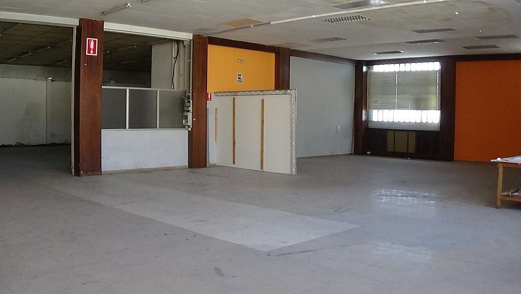 Nave industrial en alquiler en calle Bruc, Gracia en Sabadell - 358717789