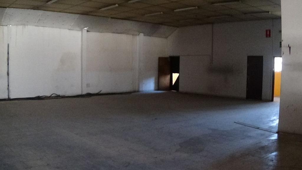 Nave industrial en alquiler en calle Bruc, Gracia en Sabadell - 358717795