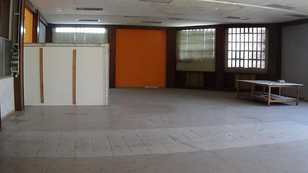 Nave industrial en alquiler en calle Bruc, Gracia en Sabadell - 358717810