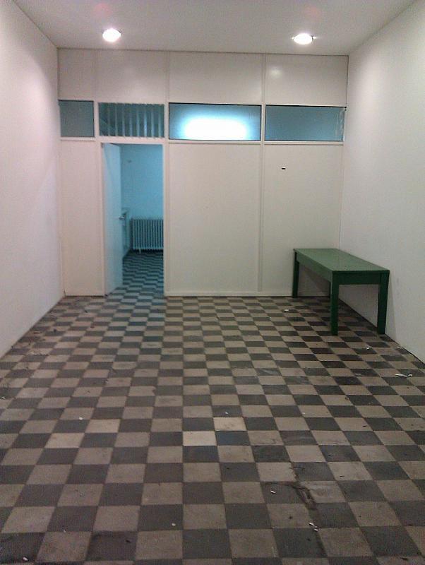 Local comercial en alquiler en carretera Barcelona, Centre en Sabadell - 358720405