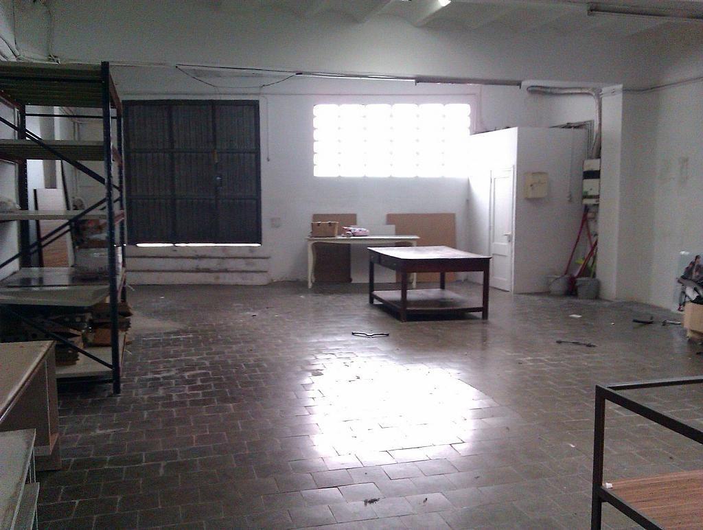 Local comercial en alquiler en carretera Barcelona, Centre en Sabadell - 358720426