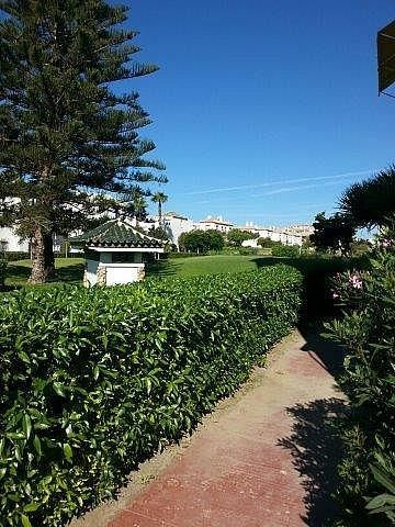 Piso en alquiler de temporada en calle Avenida Andalucia, Torrox-Costa en Torrox - 180421524