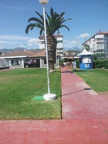 Piso en alquiler de temporada en calle Avenida Andalucia, Torrox-Costa en Torrox - 180421542