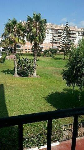 Piso en alquiler de temporada en calle Avenida Andalucia, Torrox-Costa en Torrox - 180421605
