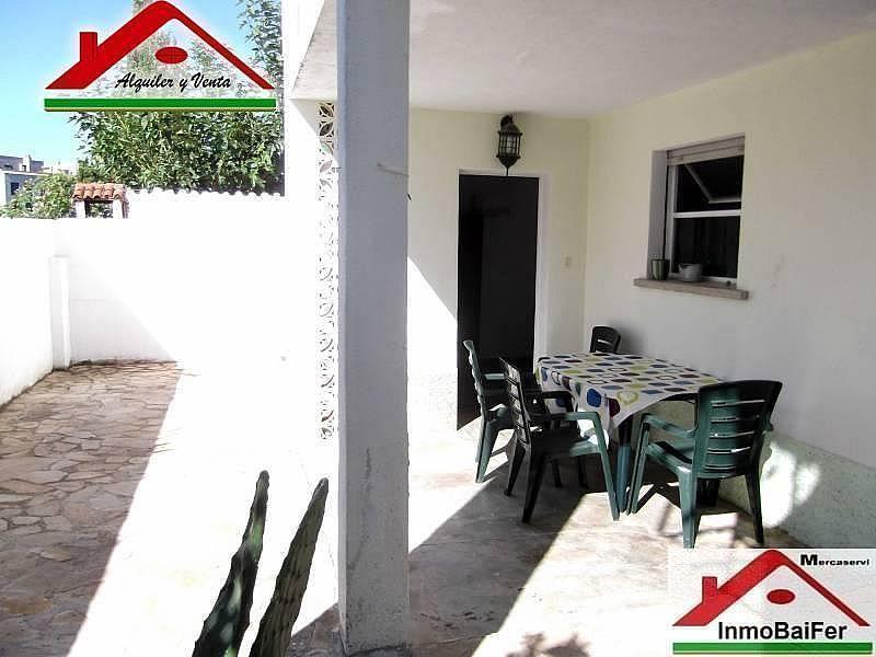 Foto1 - Chalet en alquiler en calle Salines a, Vinaròs - 296720620