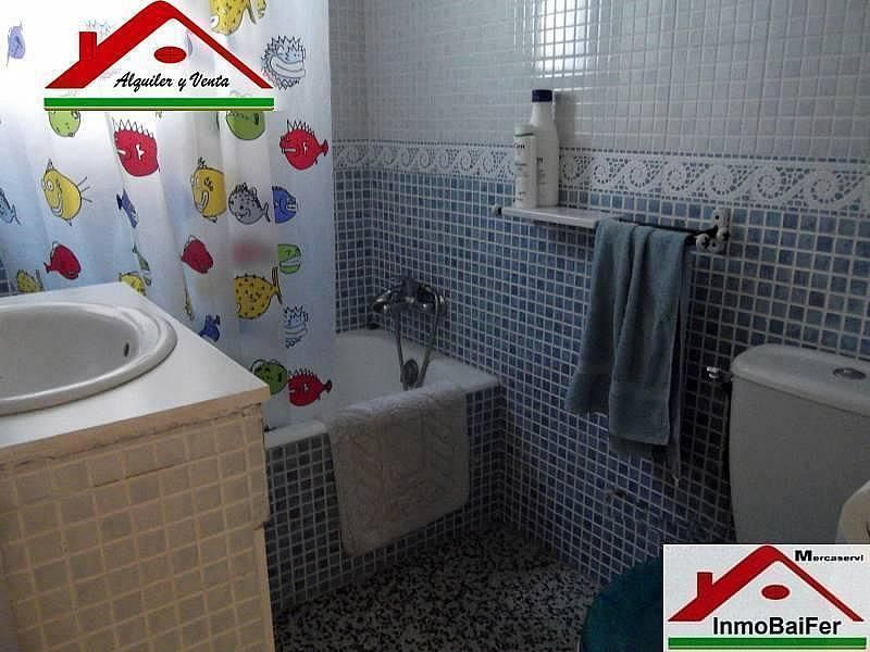 Foto8 - Chalet en alquiler en calle Salines a, Vinaròs - 296720635