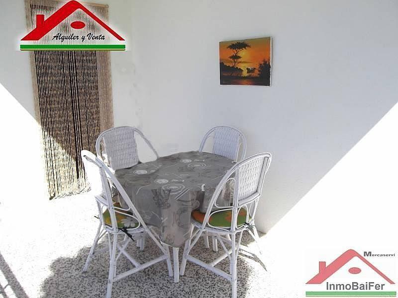 Foto13 - Chalet en alquiler en calle Salines a, Vinaròs - 296720644