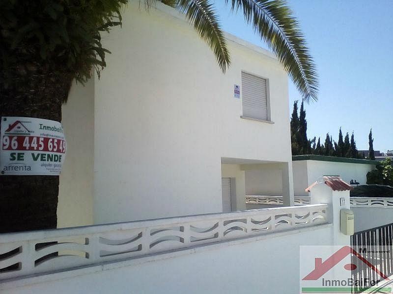 Foto4 - Chalet en alquiler en calle Salines a, Vinaròs - 298881180