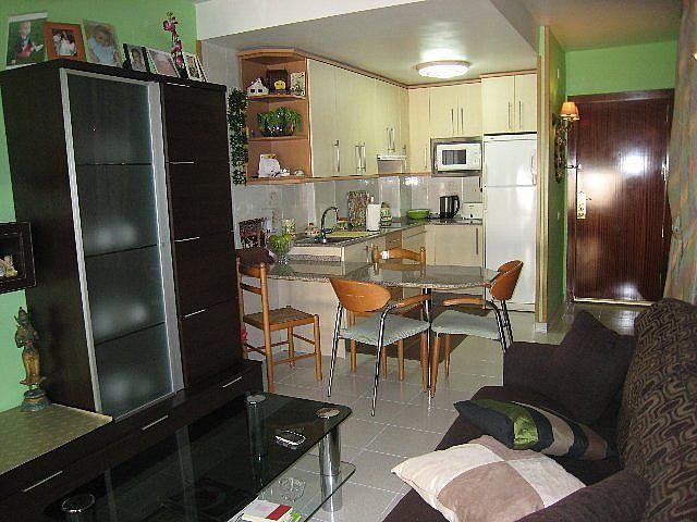 Comedor - Piso en alquiler en calle P Miramar, Centro en Torredembarra - 131363029