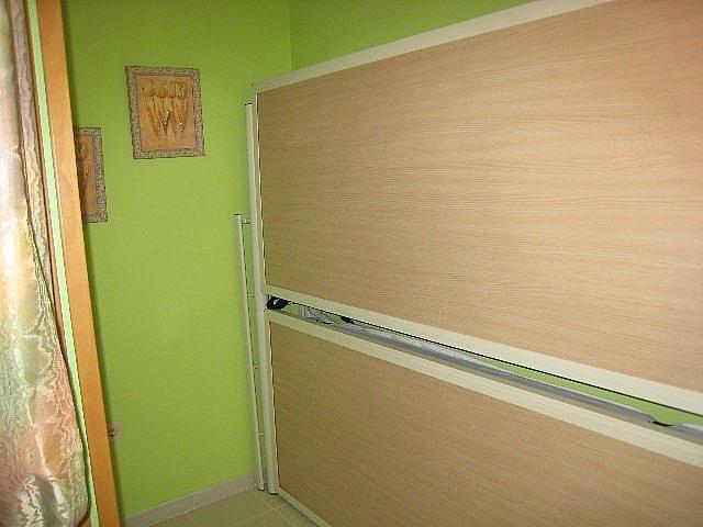 Dormitorio - Piso en alquiler en calle P Miramar, Centro en Torredembarra - 131363042