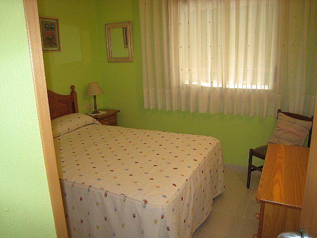 Dormitorio - Piso en alquiler en calle P Miramar, Centro en Torredembarra - 131363052