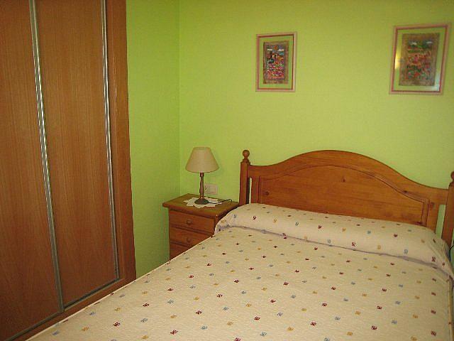 Dormitorio - Piso en alquiler en calle P Miramar, Centro en Torredembarra - 131363054