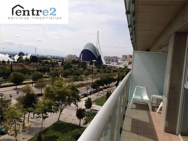 Foto - Piso en alquiler en Penya-Roja en Valencia - 211167604