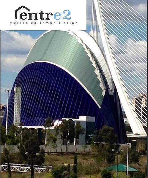 Foto - Piso en alquiler en Penya-Roja en Valencia - 211167607