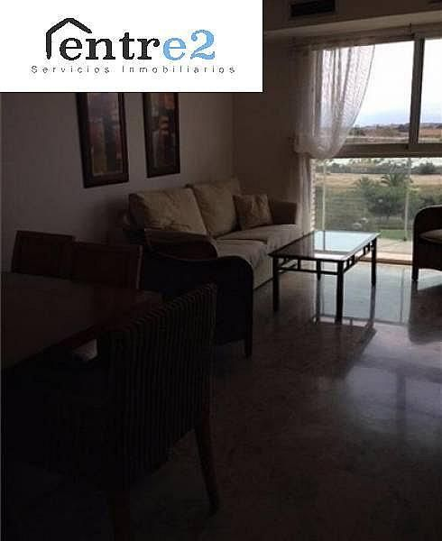 Foto - Piso en alquiler en Penya-Roja en Valencia - 211167613