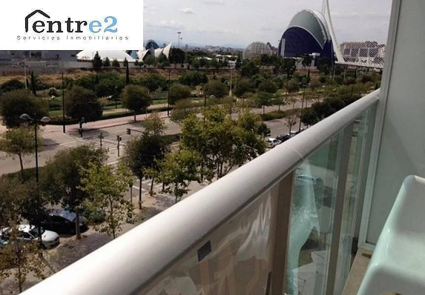 Foto - Piso en alquiler en Penya-Roja en Valencia - 211167619