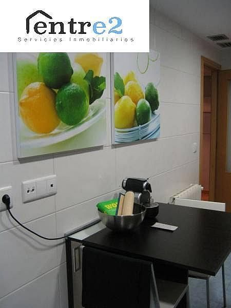 Foto - Piso en alquiler en La Creu del Grau en Valencia - 249872270