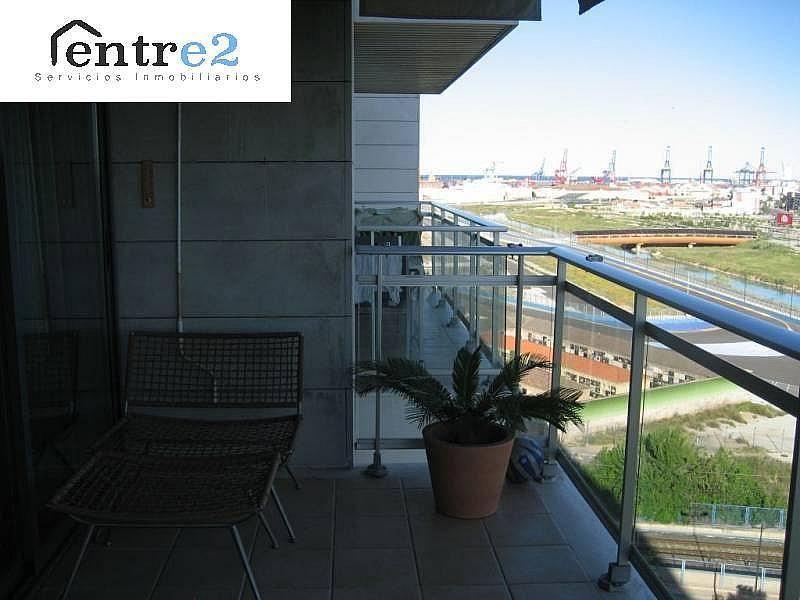 Foto - Piso en alquiler en La Creu del Grau en Valencia - 249872279