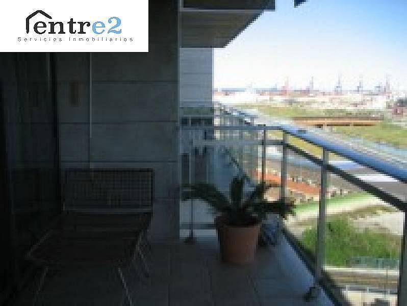 Foto - Piso en alquiler en La Creu del Grau en Valencia - 249872288